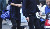 Directeur Matthew Vaughn Spotted Buying Vêtements de bébé -.  Pour Janvier Jones bébé?  (Photos)