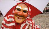 Costumes de carnaval sur mesure pour les groupes eux-mêmes -