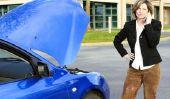 Postuler pour ADAC voiture de remplacement - afin réussit de