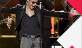 Latin Grammys 2014: Marc Anthony, Juanes et Carlos Vives à prendre la scène, première interprétation par Carlos Santana & Pitbull