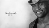 Nate Estimada mort: «Les hommes de la bande de 'Star meurt à 24;  Suicide Soupçonné