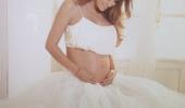 Appels Actrice Out Magazine TVyNovelas Pour Fabrication du bébé Bump Bigger: Ninel Conde grossesse