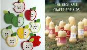 10 meilleurs produits artisanaux de tomber pour enfants