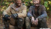 """""""The Walking Dead"""" thème Croisière à la voile avec des séries stars Aboard [Visualisez]"""