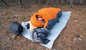 En hiver, porter une veste en duvet - avantages et les inconvénients de la matière