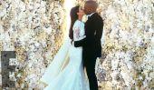 Tout Kim Kardashian m'a beaucoup appris sur Mariages