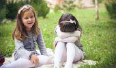 L'intimidation chez les enfants de la maternelle - si vous répondez correctement, comme un éducateur
