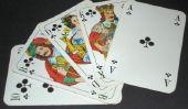 Schnapsen - les instructions pour jeu de cartes