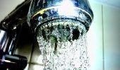 Appartement: Remplacer douche elle-même - il en va