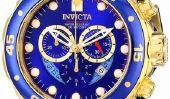 Top 10 La plupart des montres populaire pour les hommes