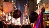 New Years Eve Times Square 2014 Mise à jour: Miley Cyrus, Macklemore, et Melissa Etheridge à prendre la scène