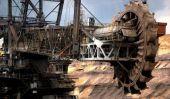 Bagger 288: le plus grand, la machine Meanest dans le Monde