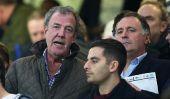 Nouvelles 2015 »BBC: contrat de Jeremy Clarkson pas renouvelé après avoir attaqué Producteur