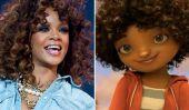 Pourquoi le nouveau rôle de Rihanna dans la «maison» de Dreamworks est une victoire majeure pour tout le monde