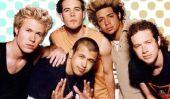 Juste quelques années 90 des boy bands incroyables que vous complètement oublié