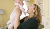 Les parents devraient se blâmer pour les Comment la vie de leurs enfants Turned out?