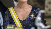 Jour de l'Indépendance du Mexique 2014: First Lady Angelica Rivera critiqué pour Robe Cher