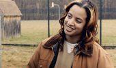 """Orange est le nouveau noir """"Personnages et Nouvelles: Dascha Polanco est maintenant la saison régulière, Mary Steenburgen jointures Cast"""