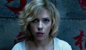 Scarlett Johansson 'Lucy' 2014 Film Distribution & US, UK Dates de sortie: Directeur française Luch Besson a travaillé avec Natalie Portman, Milla Jovovich, Bruce Willis