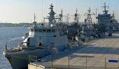 parties de navires - noms et leurs fonctions