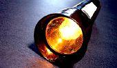 Un cas pour la lampe de poche