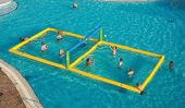 Gonflable Water Park par Wibit Sport [la vidéo]