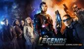 'Legends of Tomorrow »Nouvelles: détails à propos Hawkman Sortie [Visualisez]