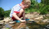 15 Souvenirs d'été de mon enfance, je veux que mes enfants de faire l'expérience