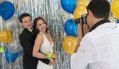 Photo shoot pour les couples - Idées
