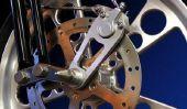 Réparer des roues en aluminium - voici comment en interne