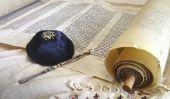 Qu'est-ce que les Juifs croient?  - Lancement de la religion du monde