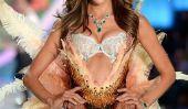 Secret Fashion Show de Victoria 2013 Modèles & Performers: Alessandra Ambrosio Bio [PIC]