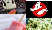 26 recettes inspirées par Scary Movies
