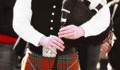 10 Conditions écossais Insulter (qui sont en fait pas si insultante)