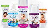 CONCOURS: Dr Sears Essentials famille All-Natural Care Line bébé