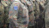 Bundeswehr carrière - ce contenu se trouve