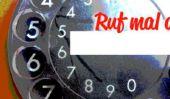 Le code d'accès à la ligne extérieure dans les systèmes téléphoniques - de préciser quel