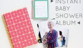 An Instant Baby Shower album photo