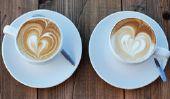 DeLonghi Caffe Cortina - Notes de produit
