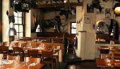 Top 10 des meilleurs restaurants à Zurich