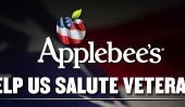 Jour Promotions de Applebees, Golden Corral et autres restaurants proposant Anciens