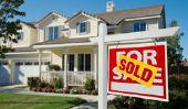 Utilisez la calculatrice de finances pour l'achat de la maison - il est donc possible