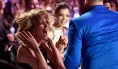Justin Timberlake et T-Swift font un duo comique de tueur, juste dire