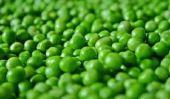 PEA premières toxiques?  - Pour en savoir plus sur les légumes
