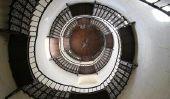 Augmenter monter les escaliers calories brûlées - suggestions