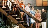 La plupart des familles TV irréalistes