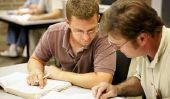 Entrée au collège général par l'apprentissage à distance en un an - de sorte que vous pouvez le faire