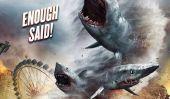 Semaine Shark!  7 meilleurs et les plus étranges Shark Films