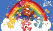 13 dessins animés classiques de la petite enfance - Then & Now