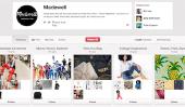 Les 25 meilleures marques à suivre sur Pinterest